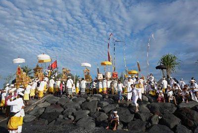 Celebrations In Bali