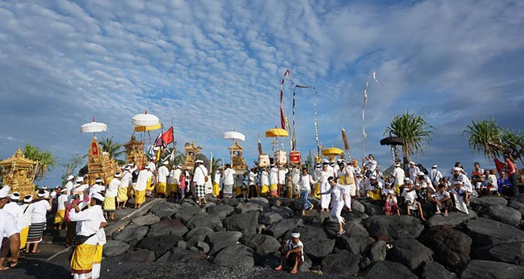 Celebrations In Bali