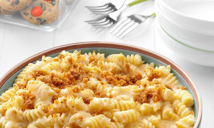 Best Side Dishes for Entertaining
