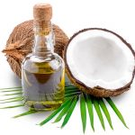 How to use coconut oil on the body